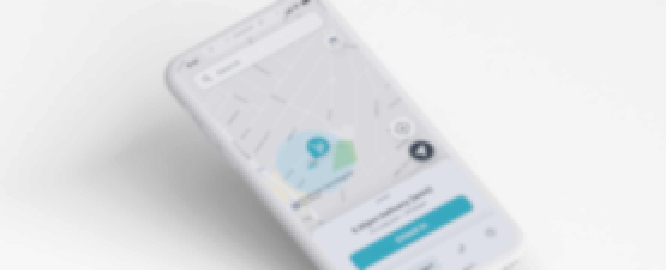 The Modern Milkman Driver App by Luminos Software